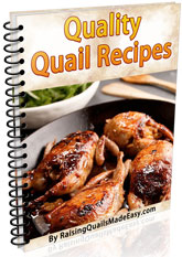 Quality Quail Recipes